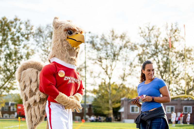 20190927_CHC Homecoming Game