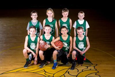 Nate Pelletier Grade 3/4 Boys