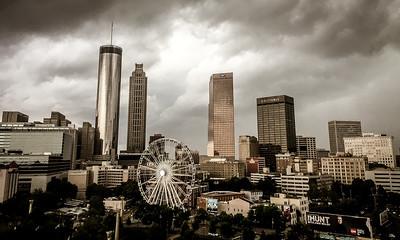 Atlanta - June 2016