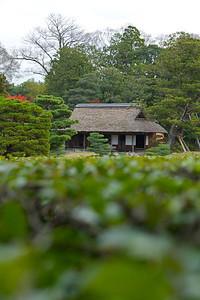 Katsura-rikyû — 桂離宮