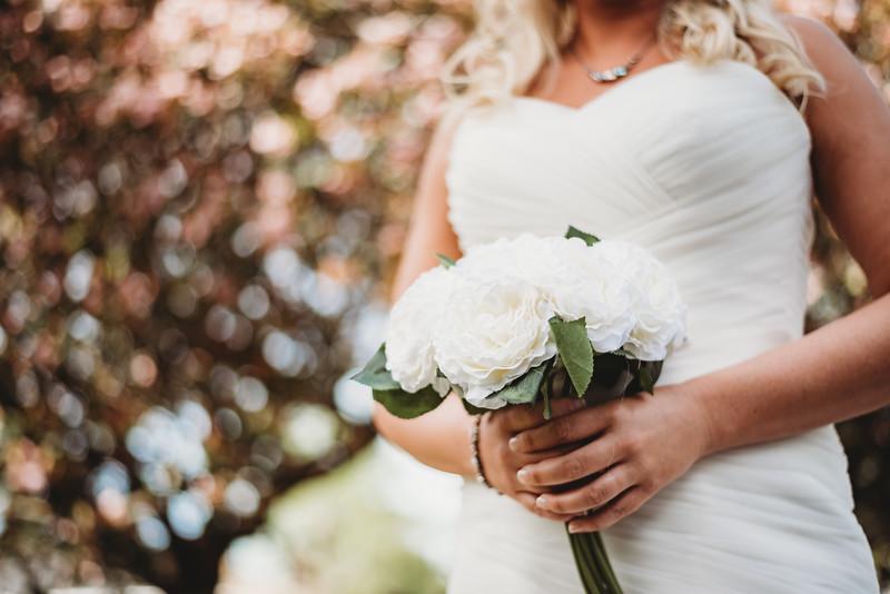 Fletcher Wedding
