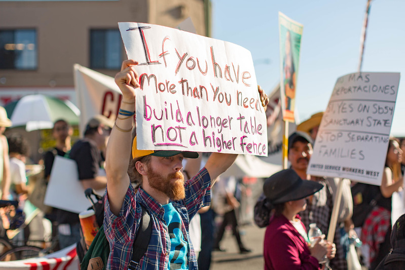 20170501 - 974C6512 -May Day March for Migrant and Worker Rights • Oakland - photographed by Sam Breach 2017 - 2048 short edge.jpg