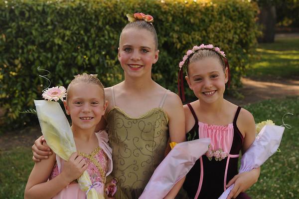 Sleeping Beauty Ballet - 2009