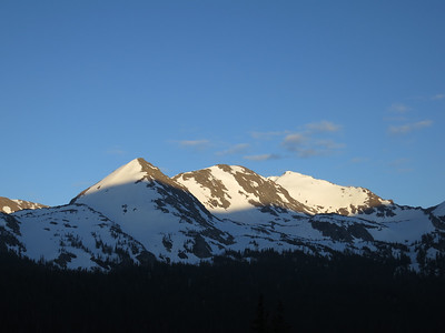 Mount Neva, 6/4/16