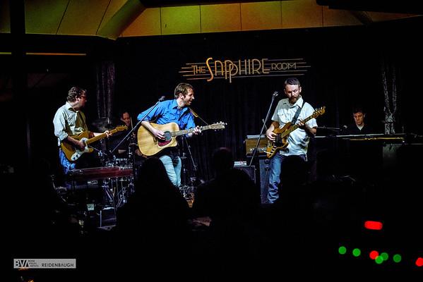 New Transit, Bill Coffey & His Cash Money Cousins, David Andrews Band - 1/10/2015