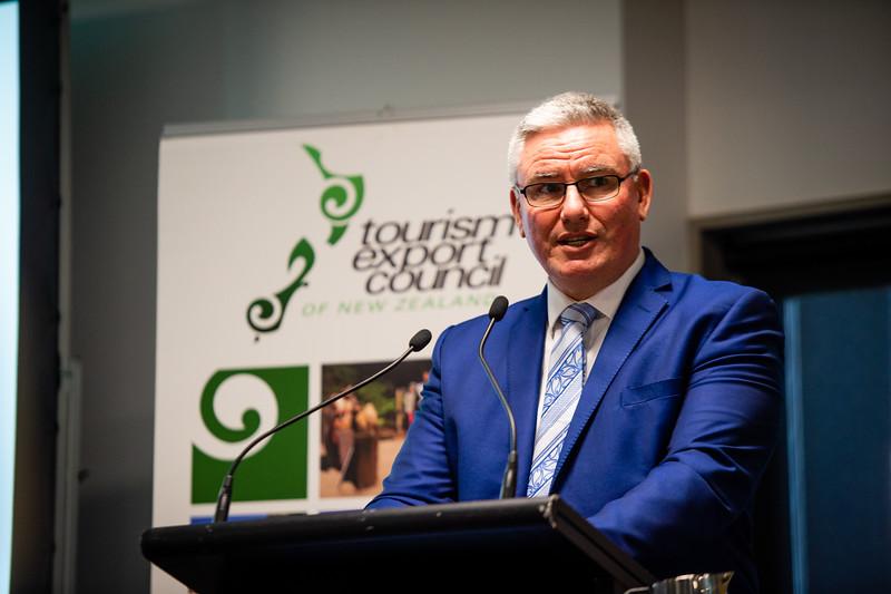 Tourism Export Council 2019