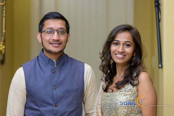 Roshan & Saira E-Session