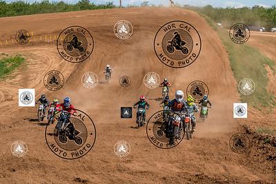 Race 18 SuperMini