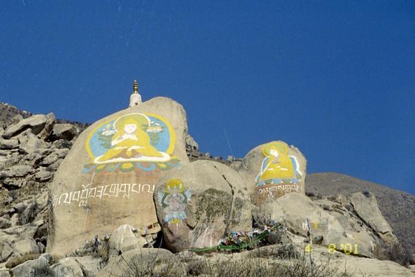 3-Lhasa-Drepung Monastery