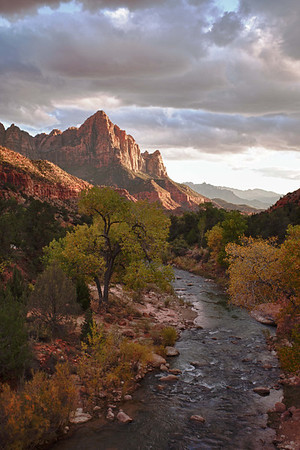 A to Z (Arches to Zion National Park)