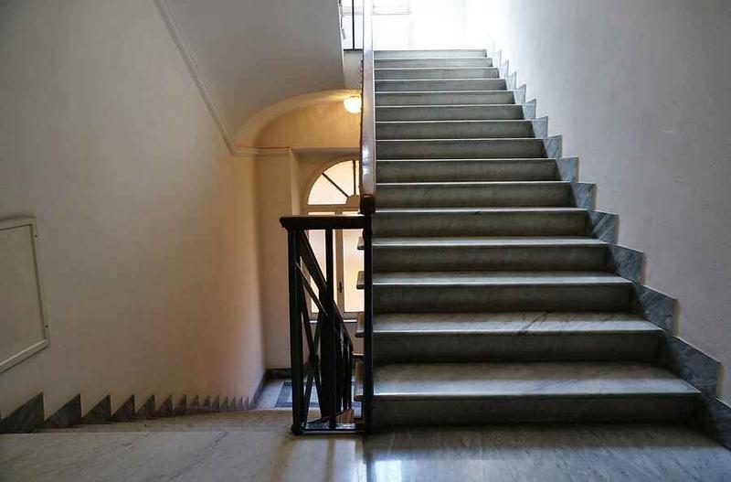 Piazza di Spagna 93 - APT GENERALI EX ROCCOBAROCCO PIANO
