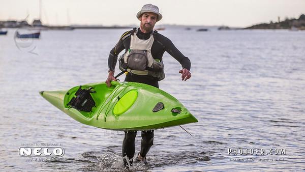 Nelo Surfski 510