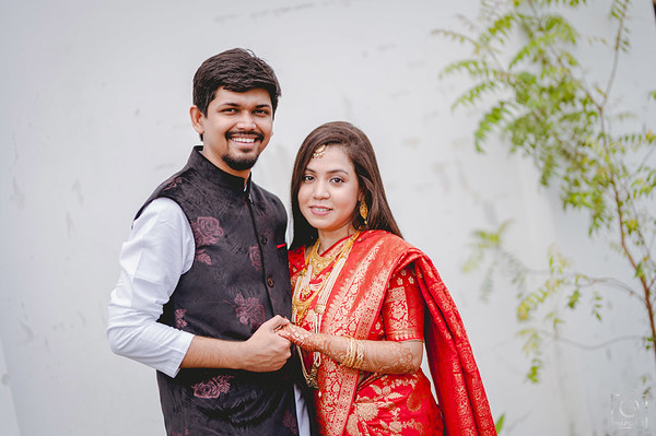 Tanveer & Irin Akdh
