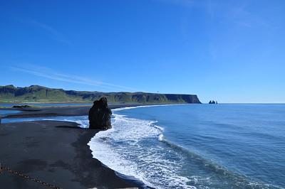 Iceland Summer Adventure