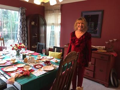 Rhea's tea party 12-9-17