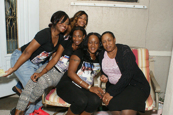 Bib's Home Going Celebration