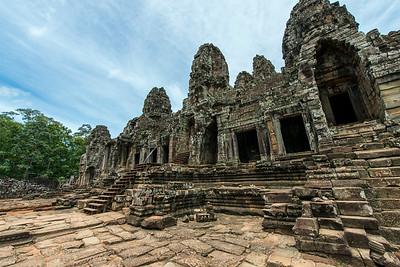 The Khmer Empire of Cambodia