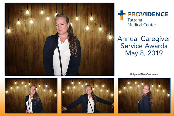 PTMC Service Awards 2019 - 5/8/2019