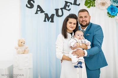 Botez Samuel