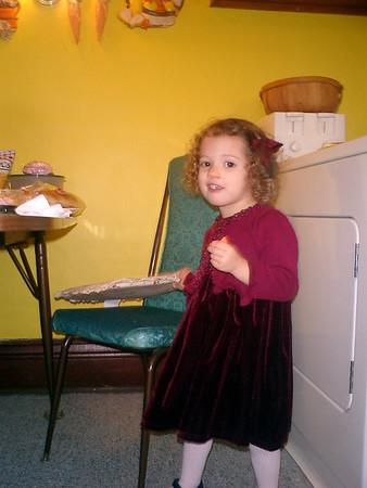 Great Grandma Oney Taya 2002