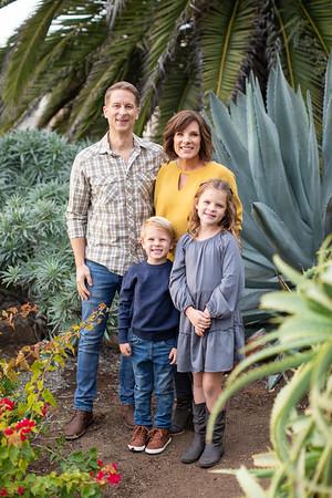 2020 Swanson Family