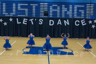 Monday 7:00 4th-6th Ballet