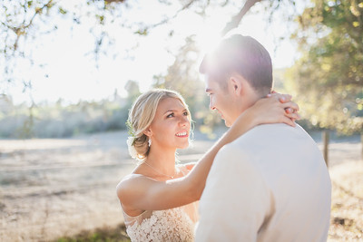 Lizzy & Tyler Wedding