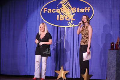 25878 Faculty Idol Finals