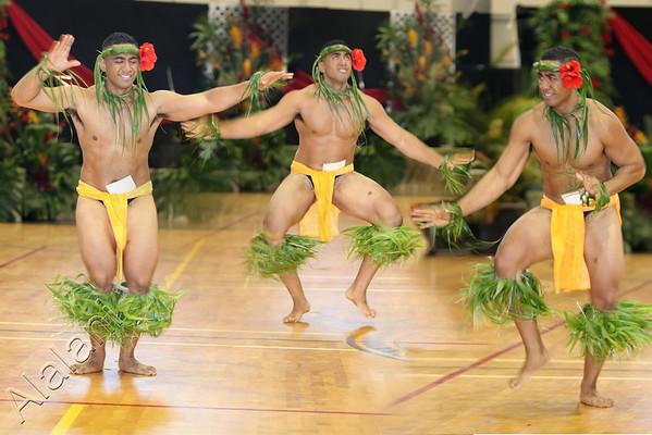 Heiva I Maui ~ Kane