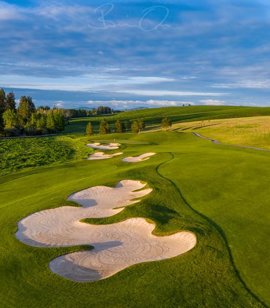 Circling Raven Golf Club-Photography-2019