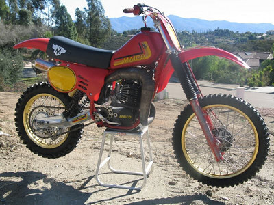1980 Wheelsmith 440
