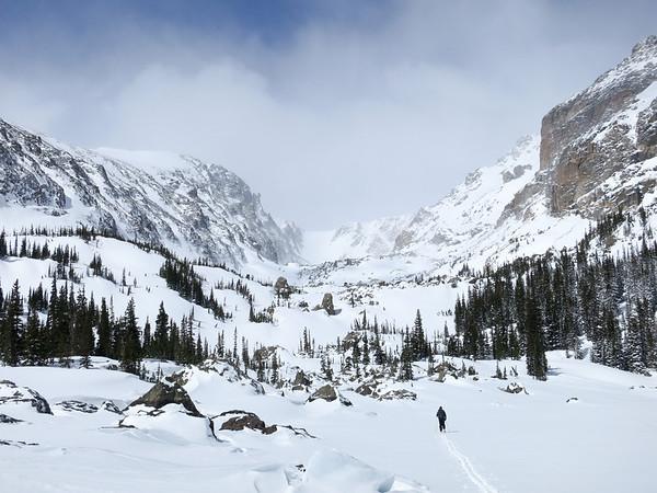 4.30.2014 Ski RMNP