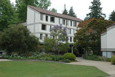 UCSC Campus