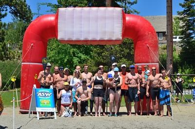 Tahoe Waterman Challenge 2012