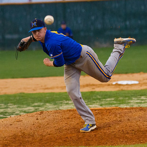 Highland Tech at Cherryville - 3/21/14