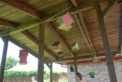 Angie's Garden Spring 2008