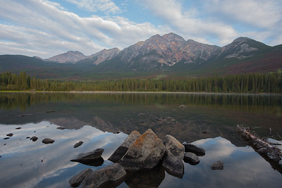 The Rockies - Jasper, Banff and Lake Louise