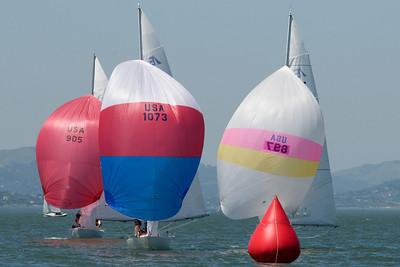 2009 SFYC Resin Regatta