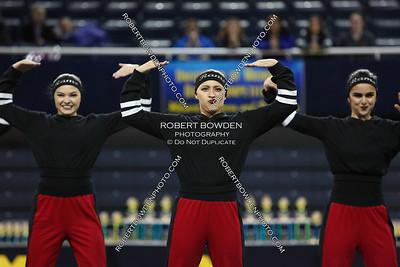 #254 Lamphere Dance Team
