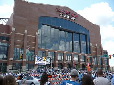 2008 Lucas Oil Stadium Tour