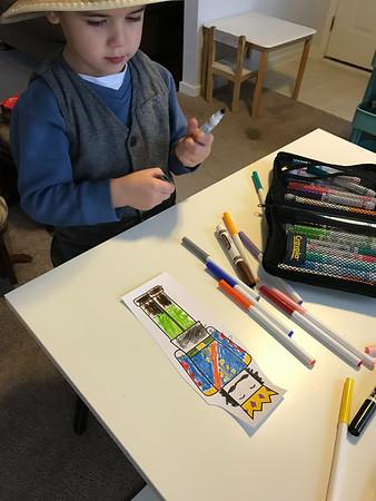Kids's Art Work