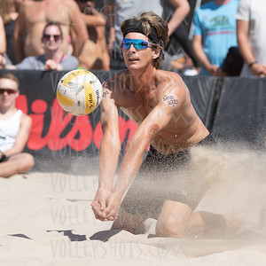 AVP Huntington Beach, 4 May 2019