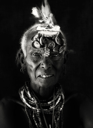 Omo tribes