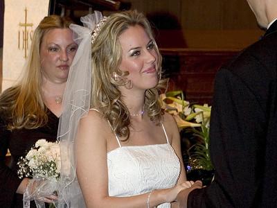 2005 Lehman Wedding