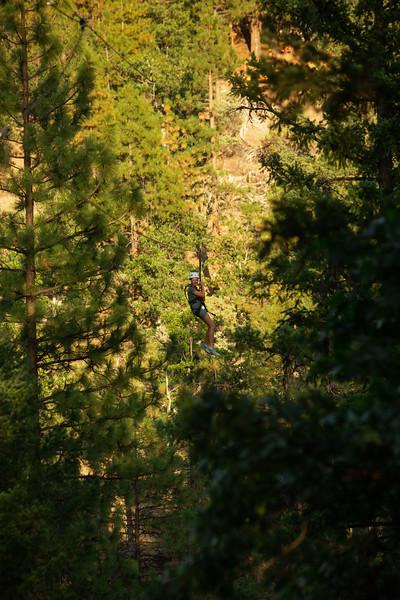 2019 Wilderness Ascent Week 8