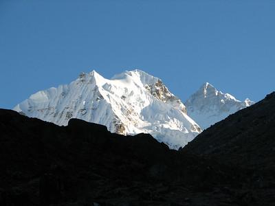 Indie - Sikkim 2007