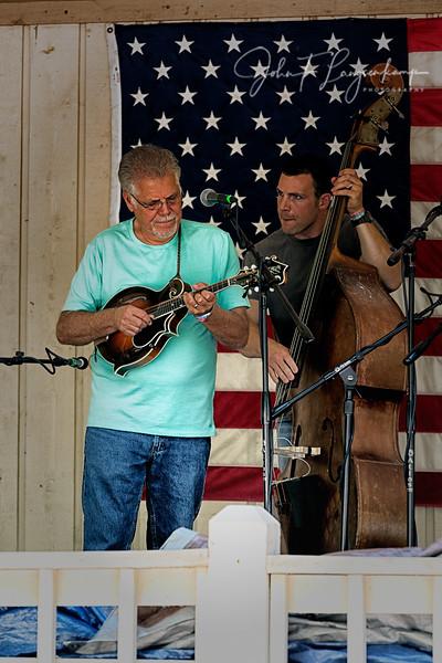 Rickey Wasson Band