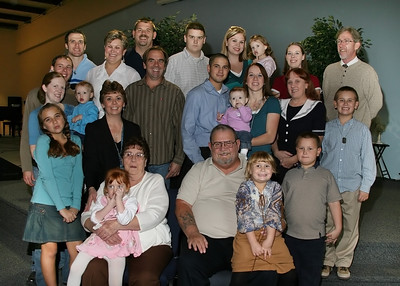 Loomis Family Photos