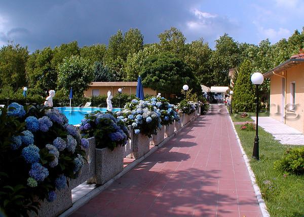 Bolsena, Italy