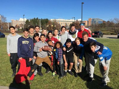 GOYA Turkey Bowl - November 26, 2017